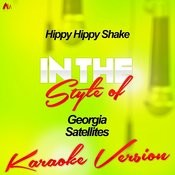 Hippy Hippy Shake (In The Style Of Georgia Satellites) [Karaoke Version] Song