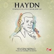 Symphony No. 49 In F Minor, Hob. I/49 Song