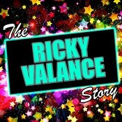The Ricky Valance Story Songs