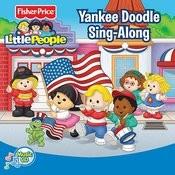 Yankee Doodle Sing-Along Songs