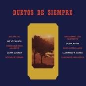 Duetos De Siempre Songs