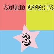 Sound Effects Series Volume 3 Songs