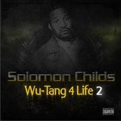 Wu-Tang 4 Life, Vol. 2 Songs