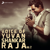Voice Of Yuvanshankar Raja, Vol. 2 Songs