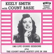 1963 Live Guard Sessions Plus The Count Basie Sextext Live In 1956 Songs