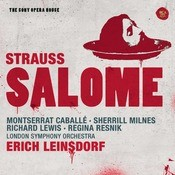 Strauss: Salome - The Sony Opera House Songs