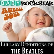 Lullaby Renditions Of The Beatles - Rubber Soul Songs
