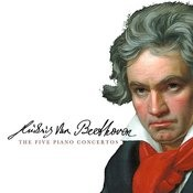 Beethoven: The Five Piano Concertos Songs