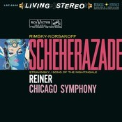 Rimsky-Korsakov: Schhrazade, Op. 35 & Stravinsky: Le Chant Du Rossignol - Sony Classical Originals Songs