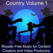 Country, Vol. 1 Songs