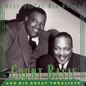 Count Basie & His Great Vocalists Songs