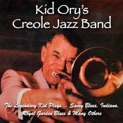 The Legendary Kid Plays Savoy Blues, Indiana, Royal Garden Blues & Many Others Songs