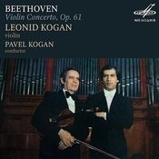 Beethoven: Violin Concerto In D Major, Op. 61 Songs