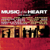 Music of My Heart Song