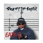 Str8 Off Tha Streetz Of Muthaphu**kin Compton Songs