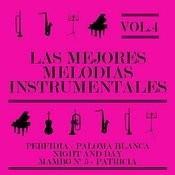 Las Mejores Melodías Instrumentales Vol. 4 Songs