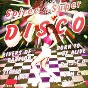 Soirée Super Disco Songs