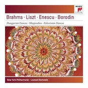 Brahms: Hungarian Dances Nos. 5 & 6 - Liszt: Les Préludes; Hungarian Rhapsodies Nos. 1 & 4 - Enescu: Romanian Rhapsody No. 1 Songs