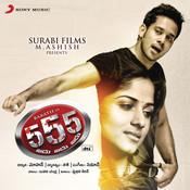 555 (Original Motion Picture Soundtrack) Songs