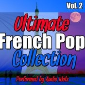 Ultimate French Pop Collection, Vol. 2 Songs