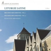 Liturgie Latine Songs
