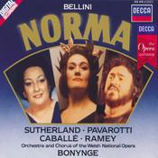 Bellini: Norma (3 CDs) Songs