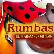 Rumbas. La Mejor Rumba. Música Típica De España. Fiesta Gitana Con Guitarra Songs