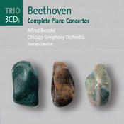 Beethoven: Complete Piano Concertos (3 CDs) Songs