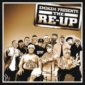 Eminem Presents The Re-Up (UK/Japan Version (Explicit)) Songs