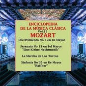 Enciclopedia De La Música Clásica Vol.15 Songs