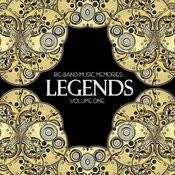 Big Band Music Memories: Legends, Vol. 1 Songs
