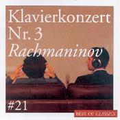 Best Of Classics 21: Rachmaninov Songs