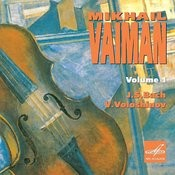 Mikhail Vaiman: Selected Recordings, Vol. 1 Songs