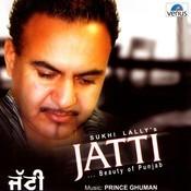 Jatti- Beauty Of Punjab Songs