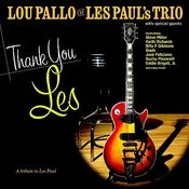 Thank You Les Songs
