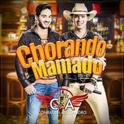 Chorando Mamado - Single Songs