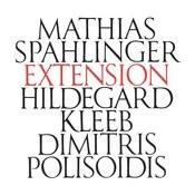 Mathias Spahlinger: Extension (1979/80) Songs