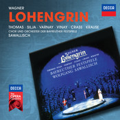 Lohengrin / Act 3: Prelude To Act III (Live At Bayreuth, Germany / 1962) Song
