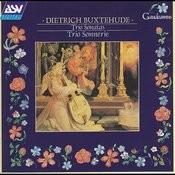 Buxtehude: Trio Sonatas Songs