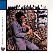 The Best Of Grover Washington Junior: Anthology Series Songs
