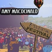 Essential Festival: Amy MacDonald Songs