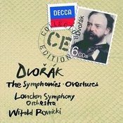 Dvorak: The Symphonies Songs