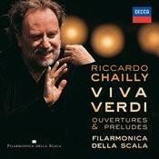 Alzira: Overture (Sinfonia) Song
