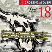 Crossing All Over Vol. 18 Songs