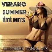 Verano Summer Été Hits Songs