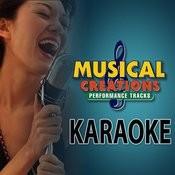 On Holy Ground (Originally Performed By Barbra Streisand) [Karaoke Version] Songs