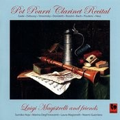 Pot Pourri Clarinet Recitals Songs