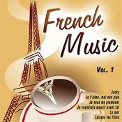 French Music Vol. 1 Songs