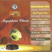Megaphone Classic Songs