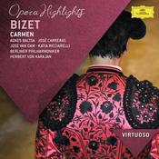 Bizet: Carmen - Highlights Songs